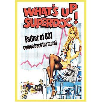 Hvad op Superdoc [DVD] USA importerer