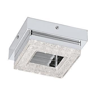 Eglo FRADELO Crystal Ceiling Spotlight