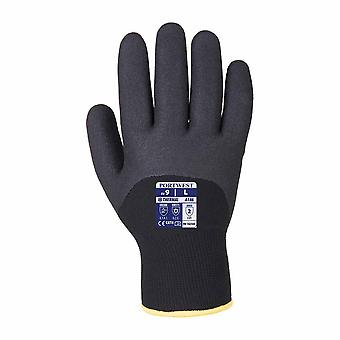 sUw - 12 Pair Pack Arctic Winter Hand Protection Workwear Glove