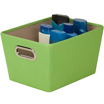 Small Decorative Storage Bin 13