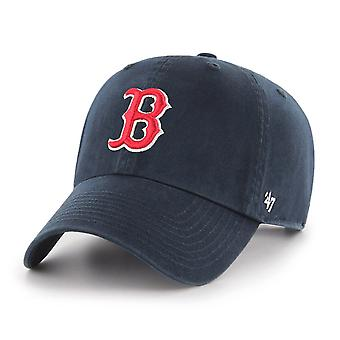 47 fire relaxed fit Cap - MLB Boston Red Sox navy