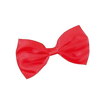 Bow Tie. Small Red Budget