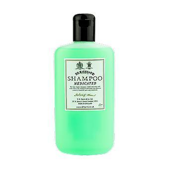 D R Harris Medicated Shampoo 250ml