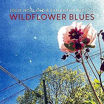 Holland, Jolie / Parton, Samantha - Wildflower Blues [Vinyl] USA Import