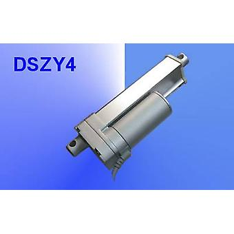 Linear actuator 12 Vdc Stroke length 200 mm 1500 N Drive-System