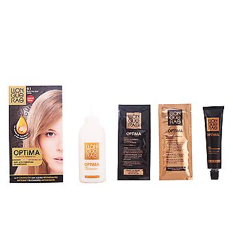 Llongueras Optima Hair Colour Very Light Blond Cendre Unisex New