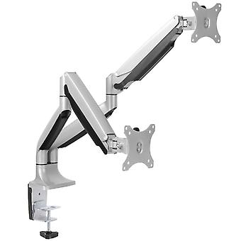 LogiLink Monitor arm double 13-32
