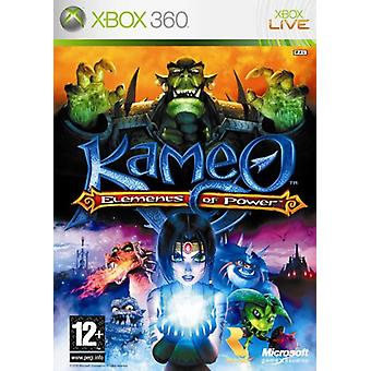 Kameo Elements of Power (Xbox 360) - Factory Sealed