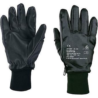 PVC Protective glove Size (gloves): 10, XL EN 388 , EN 511 CAT