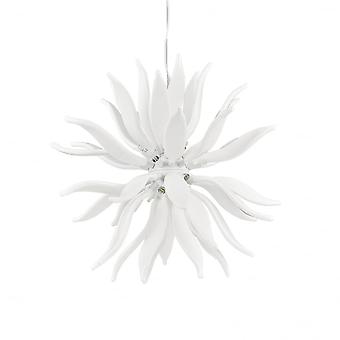 Ideal Lux Leaves Sp12 White