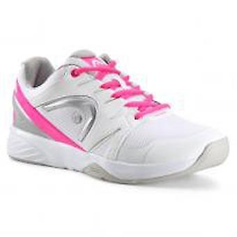 HEAD Nitro team Carpet (carpet) ladies white / pink