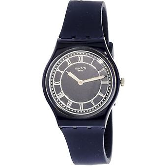 Swatch BLUE BEN Ladies Watch GN254