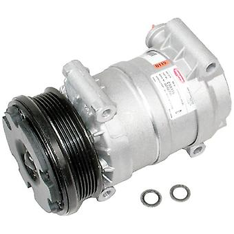 Delphi CS0119 airconditioning Compressor