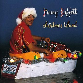 Jimmy Buffett - Christmas Island [CD] USA import
