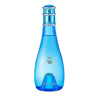 Davidoff Cool Wasser Woman Edt 50 ml