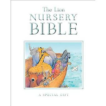 The Lion Nursery Bible - A Special Gift (Special edition) by Elena Pas
