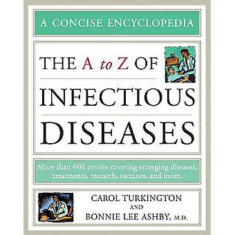 A till ö av infektionssjukdomar (3rd) av Carol Turkington - Bonnie
