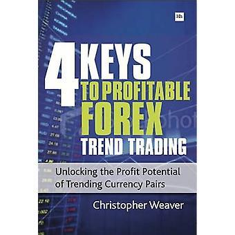 The 4 Keys to Profitable Forex Trend Trading - Unlocking the Profit Po