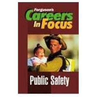 Public Safety (2nd Revised edition) by Ferguson Publishing - 97808943