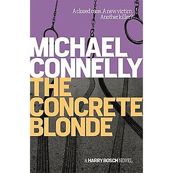 De Concrete Blonde door Michael Connelly - 9781409156161 boek