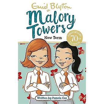New Term by Enid Blyton - 9781444929935 Book