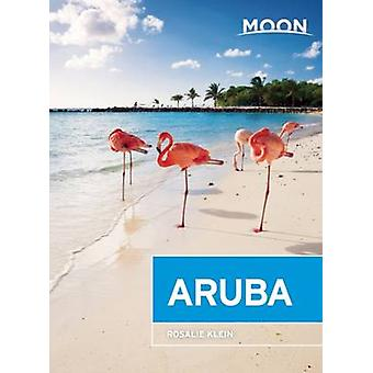 Moon Aruba by Rosalie Klein - 9781631213779 Book