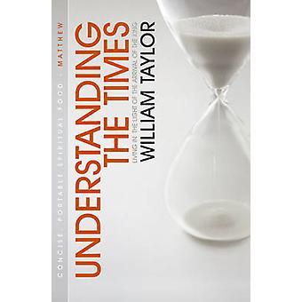 Capire i tempi di William Taylor - 9781845504380 libro