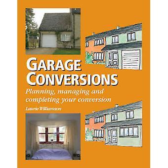 Conversões de garagem - planejamento - gestão e completando seu Conversio