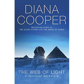 The Web of Light by Diana Cooper - 9780340830758 Book