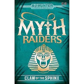 Griffe du Sphinx: livre 2