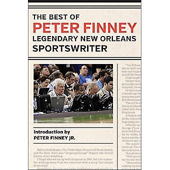 Het beste van Peter Finney, legendarische New Orleans Sportswriter