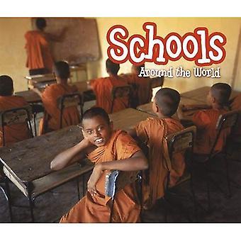 Koulut ympäri maailmaa