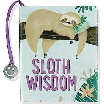 Sloth Wisdom (mini book)