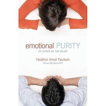 Pureza emocional: Um caso do coração