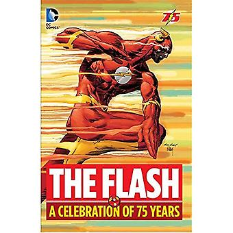 The Flash: A Celebration of 75 Years TP