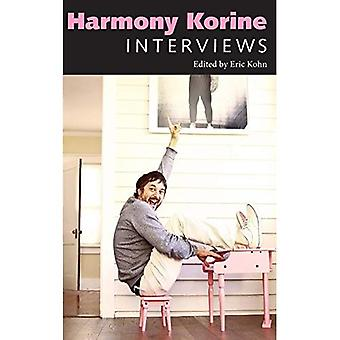 Harmony Korine: Interviews (Conversations with Filmmakers)