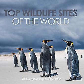 Top Wildlife Sites van de wereld