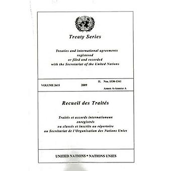 Treaty Series 2615