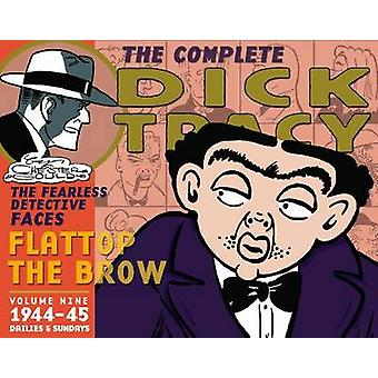 Complete Chester Gould's Dick Tracy - v. 9 by Chester Gould - Chester