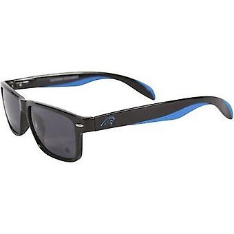 Carolina Panthers NFL polarizzata occhiali da sole retrò Full Frame