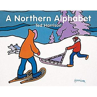 A Northern Alphabet (ABC Our Country) [Board book]