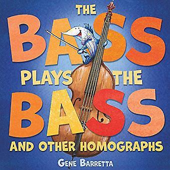 Ja anna basson soittaa basso ja muut homografien