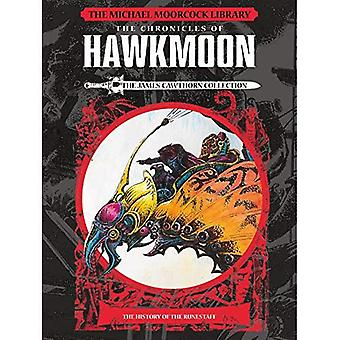 The Michael Moorcock Library: Hawkmoon - History� of the Runestaff Vol 1