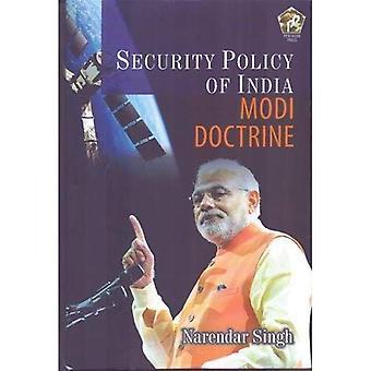 Security Policy of India: Modi Doctrine
