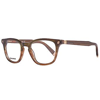 DSquared2 optische Frame 48 098 DQ5089
