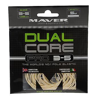 Maver Unisex Dual Core Match Elastic