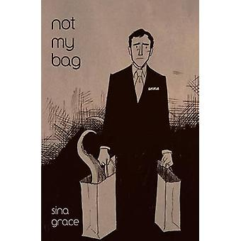 Non la mia borsa da Sina grazia - grazia Sina - 9781607065975 libro