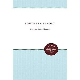 Sørlige Savory av Harris & Bernice Kelly