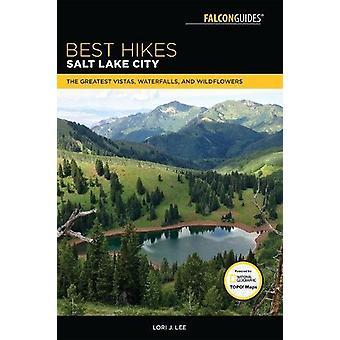 Melhor caminhadas cachoeiras de Salt Lake City - as Vistas maiores - - e Wil