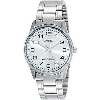 Ref de reloj CASIO hombres. MTP-V001D-7